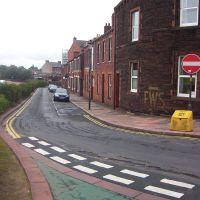 finkle-street